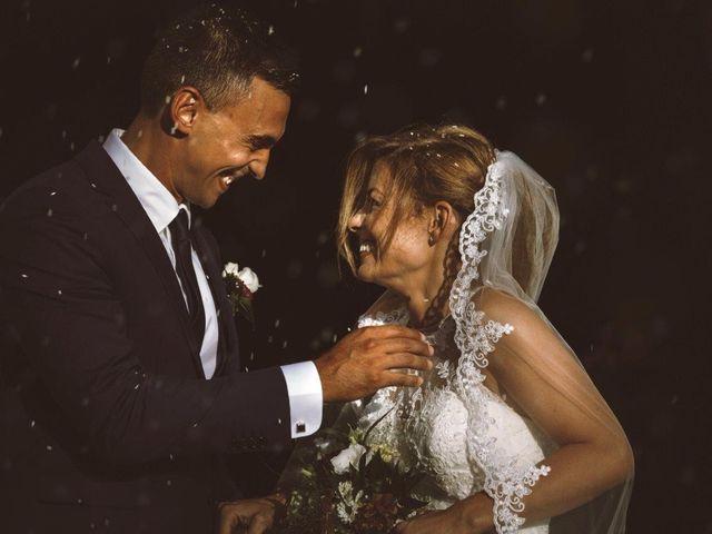 Il matrimonio di Dario e Rita a Pietrasanta, Lucca 27