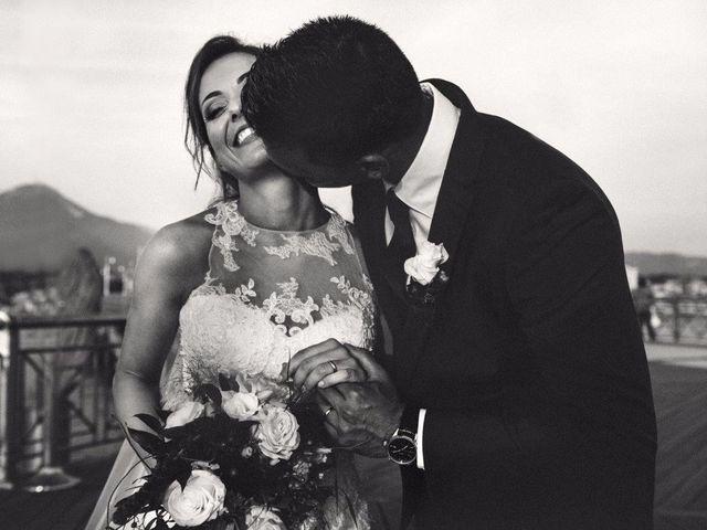 Il matrimonio di Dario e Rita a Pietrasanta, Lucca 1