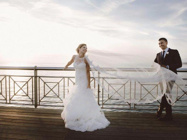 Le nozze di Rita e Dario