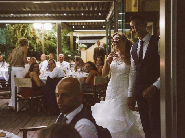 Il matrimonio di Dario e Rita a Pietrasanta, Lucca 34