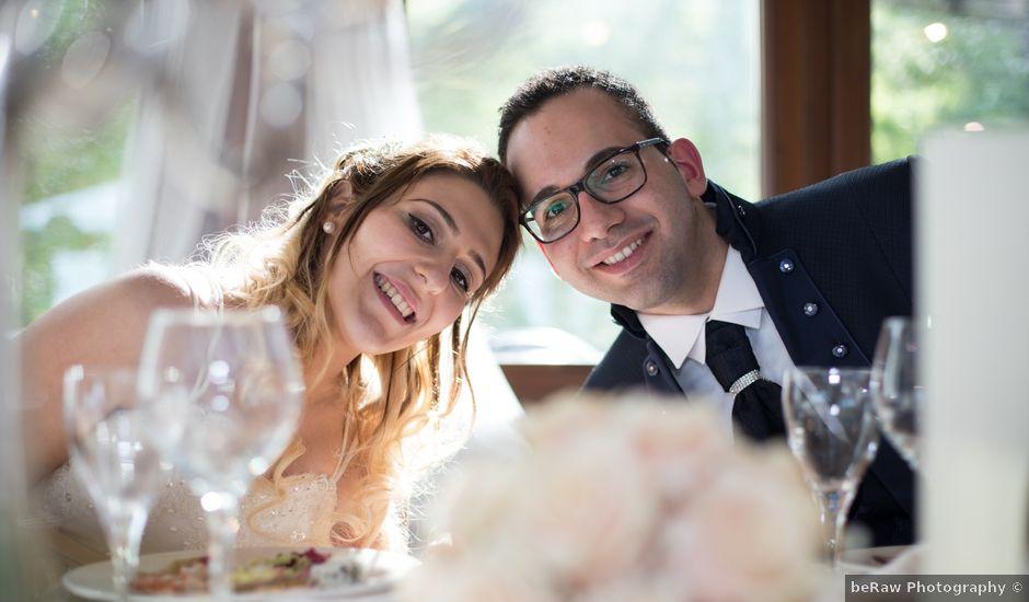 Il matrimonio di Fabio e Sheryl a Pescara, Pescara