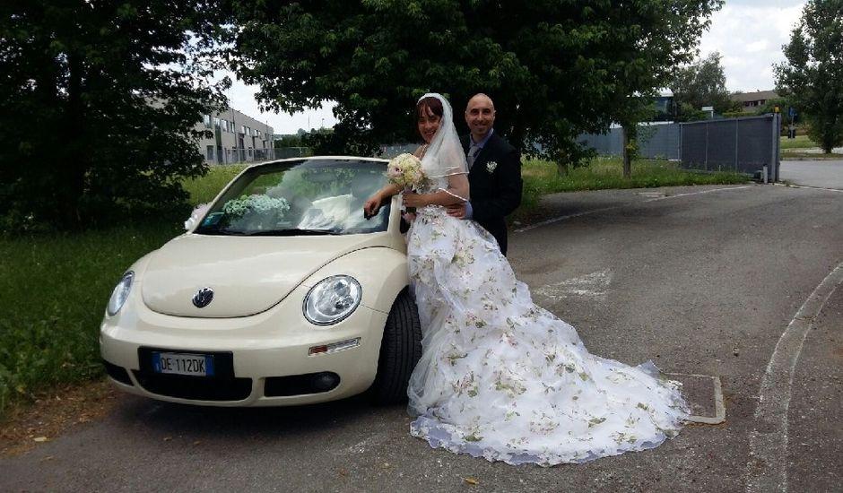 Il matrimonio di Antonio  e Patrizia  a Merone, Como