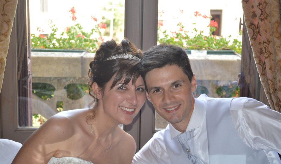 Il matrimonio di Raffaella e Giampaolo a Trevignano, Treviso