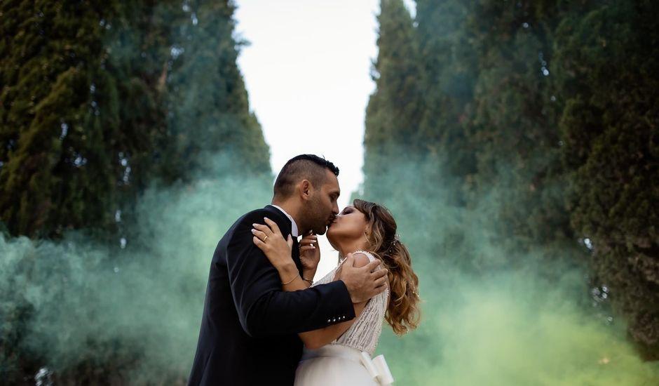 Il matrimonio di Federico e Sara  a Jesi, Ancona
