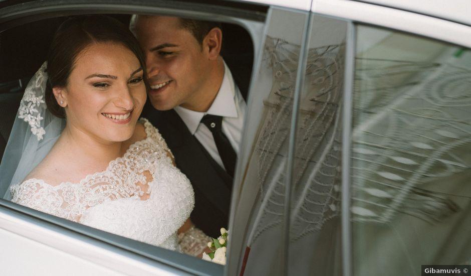 Il matrimonio di Graziana e Samuel a Gioia Tauro, Reggio Calabria