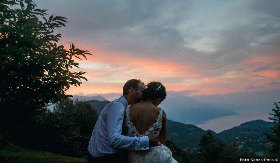 Il matrimonio di Michele e Francesca a Sovico, Monza e Brianza