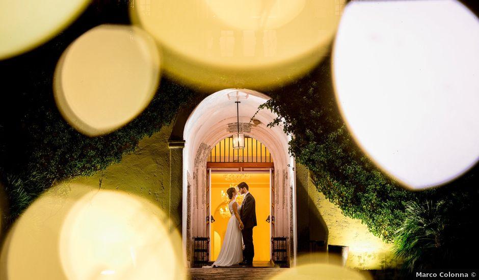Il matrimonio di Francesco e Sara a Cosenza, Cosenza