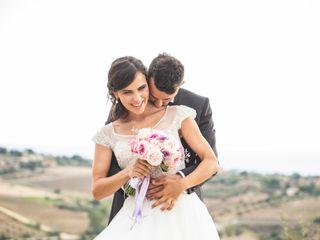 le nozze di Giulia e Filippo 2