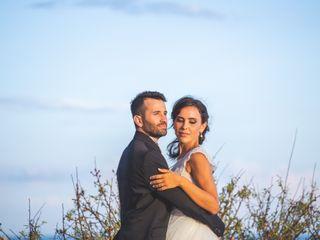 le nozze di Giulia e Filippo 3