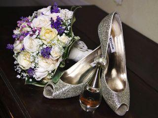 Le nozze di Kathleen e Jide 3