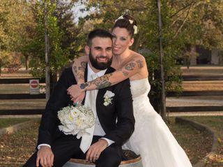 Le nozze di Gemma e Stefano