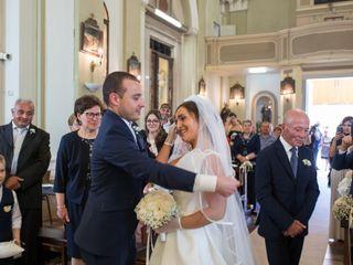 Le nozze di Emanuela e Umberto 1