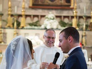Le nozze di Emanuela e Umberto 2