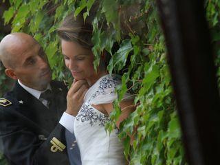 Le nozze di Enrico e Thaila