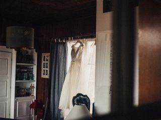 Le nozze di Nicole e Cosimo 3
