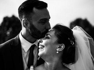 Le nozze di Nicole e Cosimo