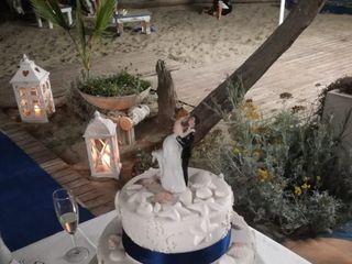 Le nozze di Daniela e Marco 3