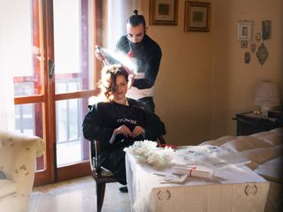 Le nozze di Bernadette e Bruno 2