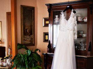 Le nozze di Bernadette e Bruno 3
