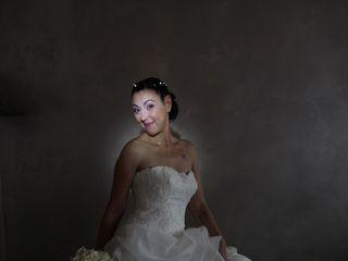 Le nozze di Alessandra e Manolo 1