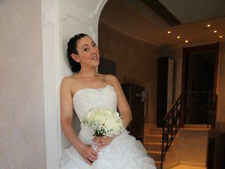 Le nozze di Alessandra e Manolo 2