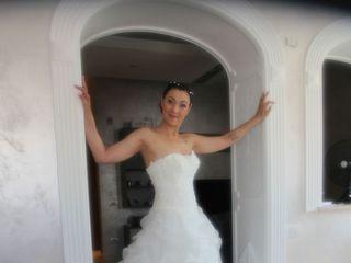 Le nozze di Alessandra e Manolo 3