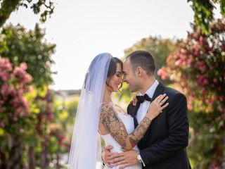 Le nozze di Annina e Antonio 1