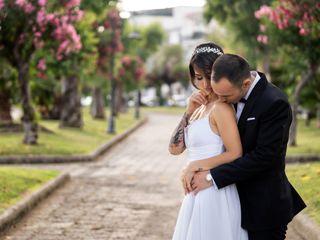 Le nozze di Annina e Antonio