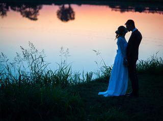 Le nozze di Anna e Saimir