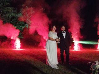 Le nozze di Luigi e Cecilia 1