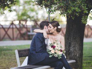 Le nozze di Clelia e Giovanni
