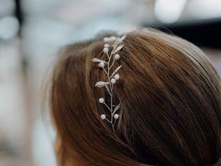 Le nozze di Maria e Niccolò 3