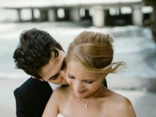 Le nozze di Chiara e Matteo 1