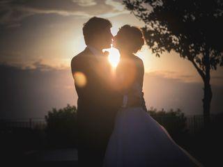 Le nozze di Livia e Stefano 1