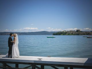 Le nozze di Livia e Stefano 2