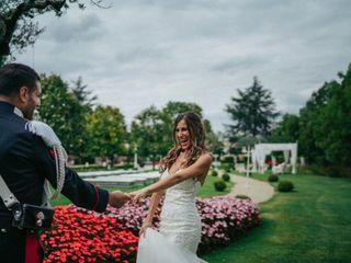 Le nozze di Rocco e Valentina