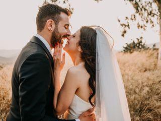 Le nozze di Alessandro e Martina 1