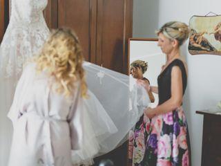 Le nozze di Debora e Ivano 1