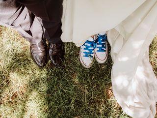 Le nozze di Vanessa e Calogero 1