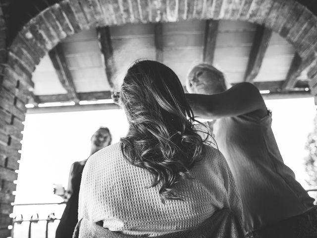 Il matrimonio di Andrea e Tanya a Arezzo, Arezzo 5