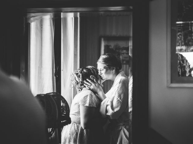 Il matrimonio di Andrea e Tanya a Arezzo, Arezzo 12