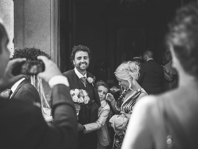 Il matrimonio di Andrea e Tanya a Arezzo, Arezzo 19