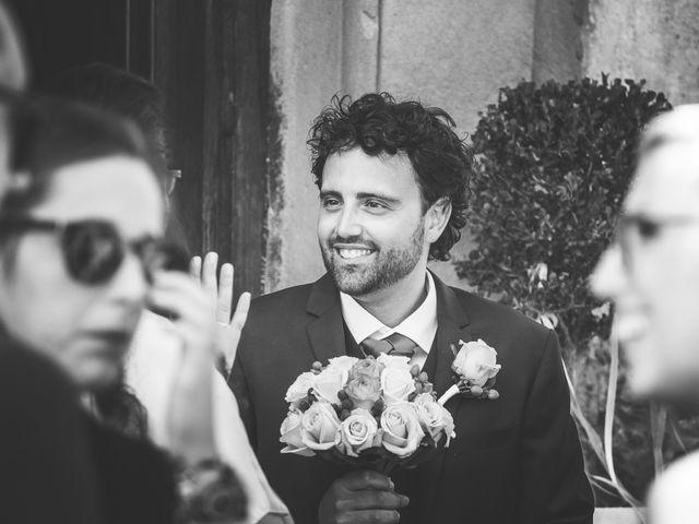 Il matrimonio di Andrea e Tanya a Arezzo, Arezzo 20