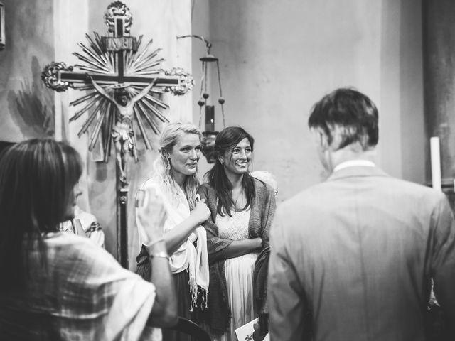 Il matrimonio di Andrea e Tanya a Arezzo, Arezzo 27