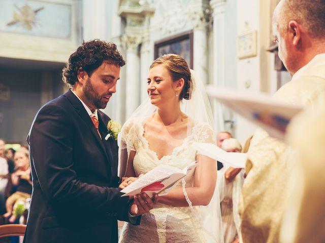Il matrimonio di Andrea e Tanya a Arezzo, Arezzo 33