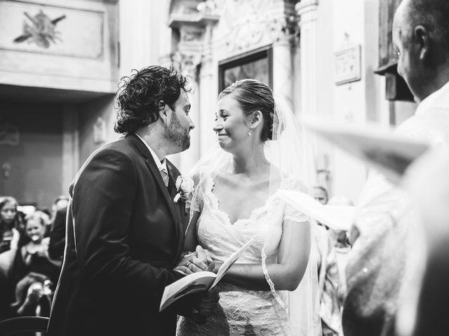 Il matrimonio di Andrea e Tanya a Arezzo, Arezzo 34