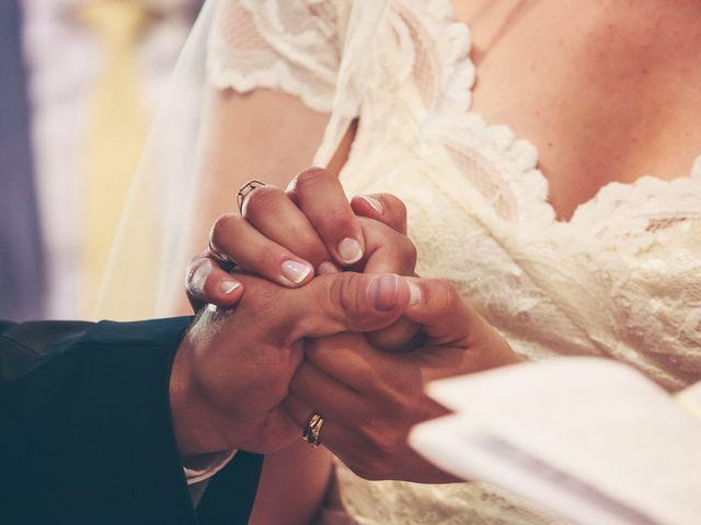 Il matrimonio di Andrea e Tanya a Arezzo, Arezzo 36