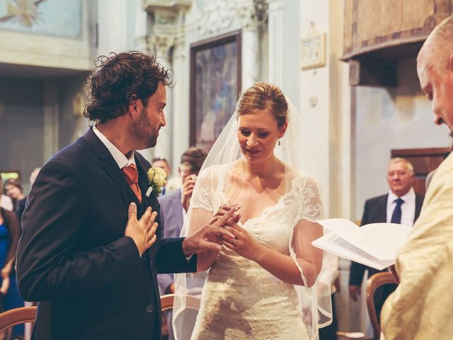 Il matrimonio di Andrea e Tanya a Arezzo, Arezzo 37