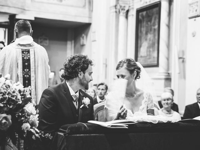 Il matrimonio di Andrea e Tanya a Arezzo, Arezzo 38