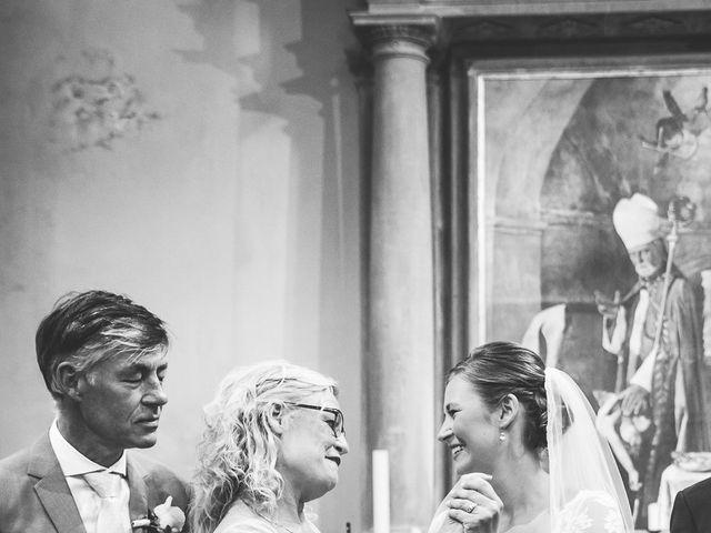 Il matrimonio di Andrea e Tanya a Arezzo, Arezzo 43